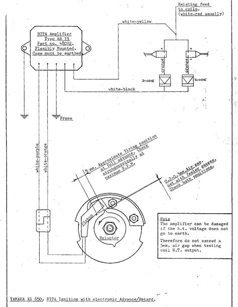lucas a127 alternator wiring diagram a free printable