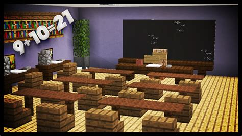 build room minecraft how to make a classroom youtube