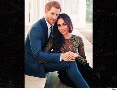 meghan harry prince harry meghan markle release official engagement