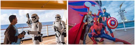 disney news from 2019 cruises to marvel heroes at storybook destinations an authorized disney vacation planner