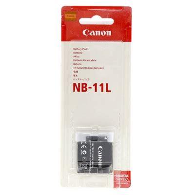 Battery Canon Nb 11l For Ixus 135 145 175 185 285 Sx400 Sx410 Sx420 canon battery nb 11l