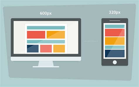 responsive web design column layout the 6 best practices for responsive html email design