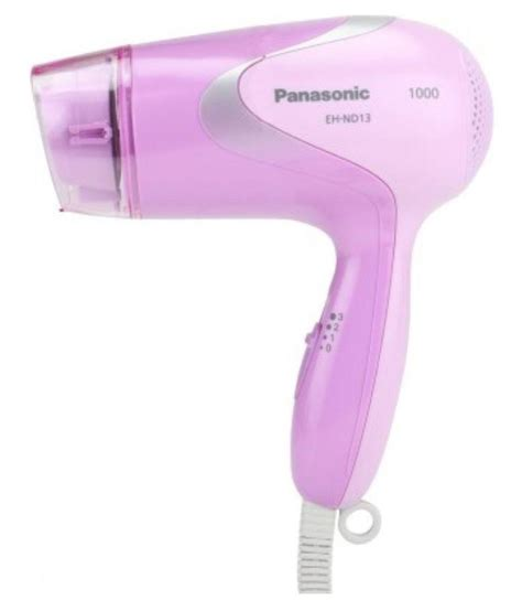 Panasonic Eh Nd13 Hair Dryer Reviews panasonic eh nd13 v62b hair dryer purple available at