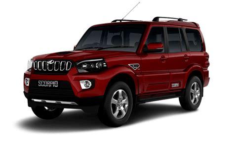 mahindra suv car price mahindra scorpio india price review images mahindra cars