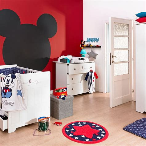 d 233 co chambre mickey mouse