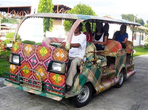 philippines taxi amazing bamboo taxis in phillipines skitzone