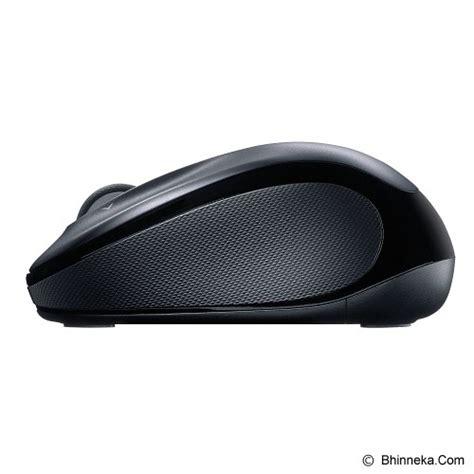 Murah Logitech M 325 Wireless Mouse Silver jual logitech wireless mouse m325 910 002151