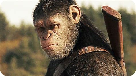 of the planet of the apes war for the planet of the apes trailer 2017 planet of