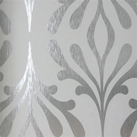 candice olson silver stardust wallpaper