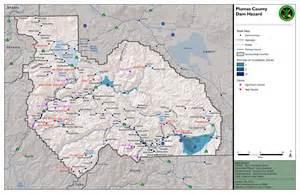 plumas county california map plumas county ca official website step 2 assess risk