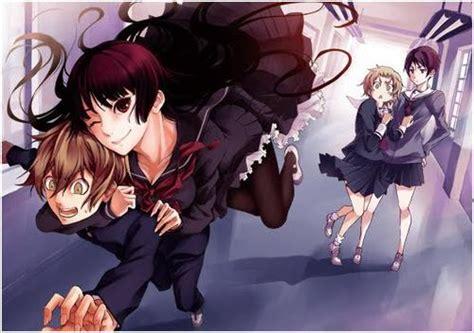 anime genre romance manga anime tasogare otome x amnesia genre shonen