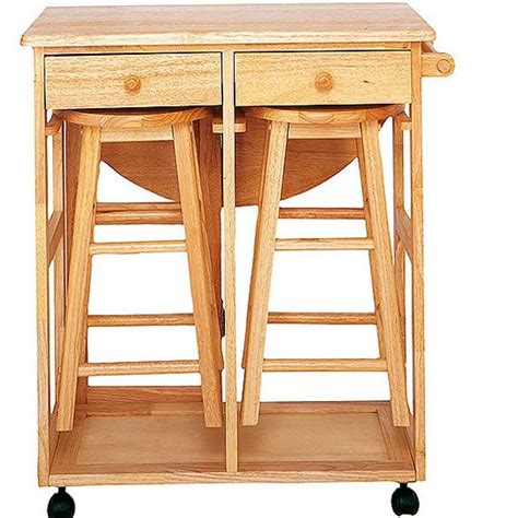 kitchen trolley ideas kitchen trolley with stools from cargo home shop kitchen