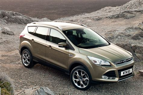 harrison ford vehicles ford kuga dream cars pinterest ford cars and latest