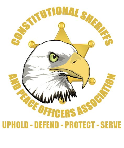 home constitutional sheriffs and peace officers association