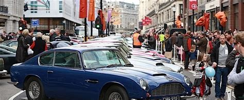 7 I Would To See In A Bond by Here S Your Chance To See Bond S Aston Martin Db10