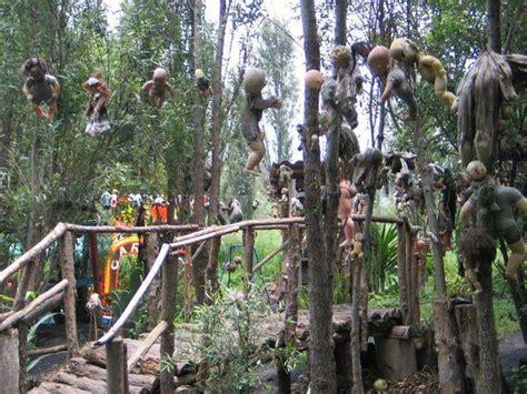 haunted doll place in mexico la isla de las mu 241 ecas 193 rea conurbada de la ciudad de m 233 xico