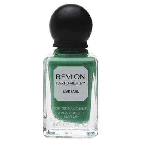 Parfum Dari Revlon 5 produk kecantikan ini terinspirasi dari makanan facetofeet