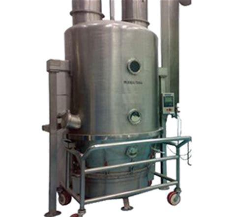Bed Dryer by J K Industries Fluid Bed Dryer Works On Fluidization