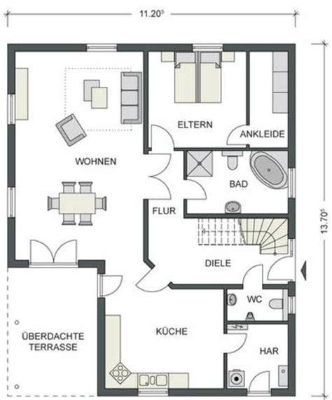 grundriss haus zeichnen kostenlos deutsch bungalow grundrisse