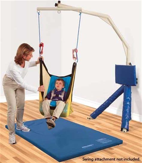 swing form tumble forms 2 vestibulator iv swing swing frames