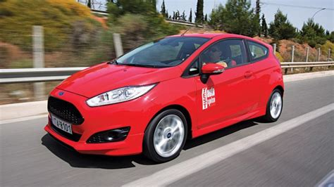 Pot Ps 125 Gr 3 ford 1 0 ecoboost 125 ps sport ford