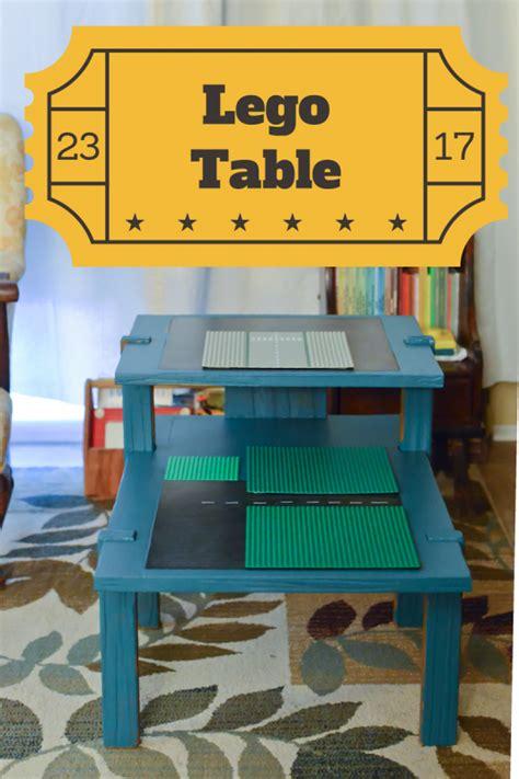 diy lego table malaysia why the carpet is blue lego table diy kate eschbach