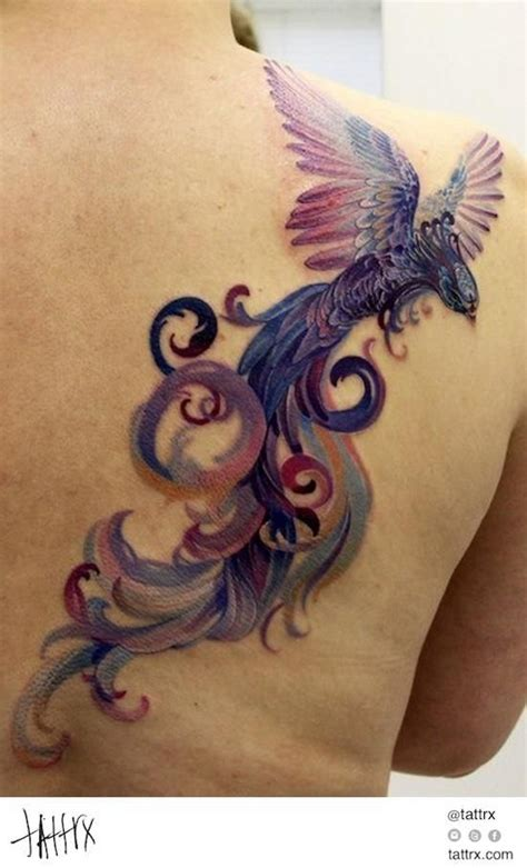 watercolor tattoos russian artist gorgeous the colors the shape