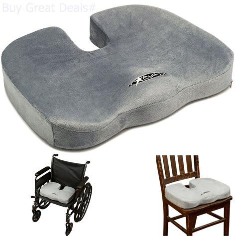 lumbar pillow for chair orthopedic pillow seat cushion chair back lumbar support