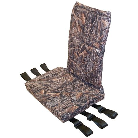 replacement deer stand seats weathershield magnum tree stand replacement seat 152233