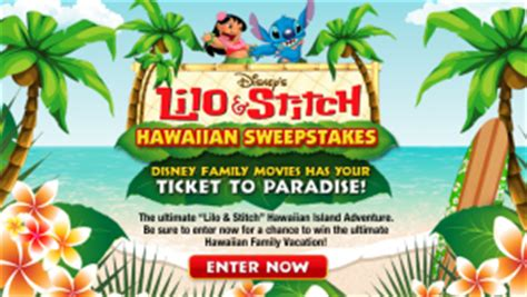 Disney Hawaiian Sweepstakes - shake it up quot this summer with best western free room nights disney sweepstakes and more