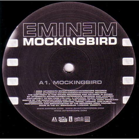 eminem mockingbird mp3 mockingbird single eminem mp3 buy full tracklist