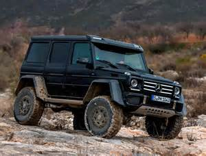 Mercedes Jeep Mercedes Suv And On Quot Mercedes G500 4x4