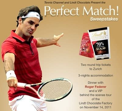 Tennischannel Com Sweepstakes - tennischannel com perfect match sweepstakes sweepstakesbible