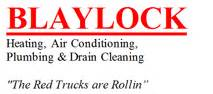 Blaylock Plumbing by Blaylock Heating And Air Quot The Trucks Are Rollin