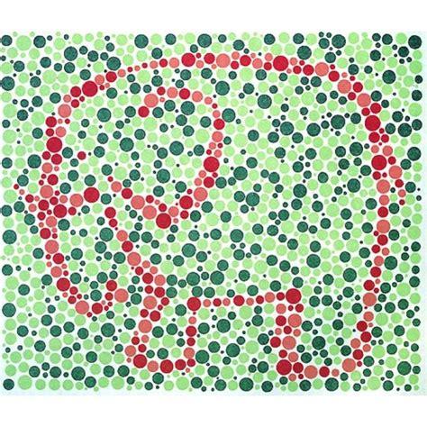 Color Blind Test Toddler color test for children matsubara 10 plates miscellaneous oculus inc shop