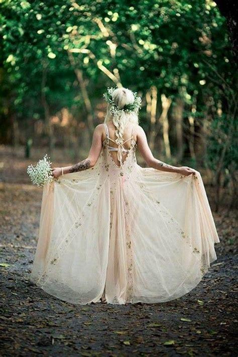 Hochzeit 70er Jahre by Hippie Kleid Hochzeit