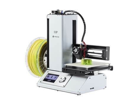 Printer 3d Mini monoprice select mini 3d printer projects by zac