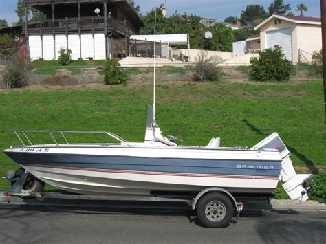 center console boats that start with b 19 bayliner trophy center console bloodydecks