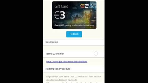 How To Get Free Paypal Gift Cards - how to get paypal cash g2a amazon free gift cards 20 youtube