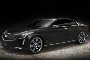 2015 Cadillac Elmiraj Price Beyond The Cadillac Elmiraj Concept Automobile Magazine