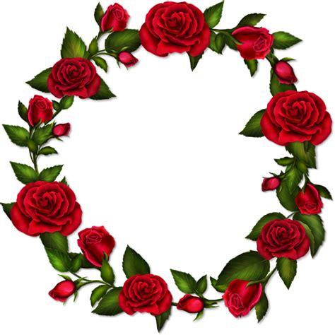 imagenes en png de flores rosas rojas en png arte digital