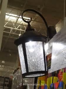 costco outdoor lights outdoor led lantern