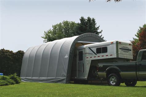 garage d 233 montable cing car caravane bateau