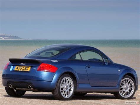 Audi Tt 4x4 by Audi Tt