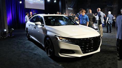vwvortexcom    honda accord sedan unveiled features   lineup  turbocharged
