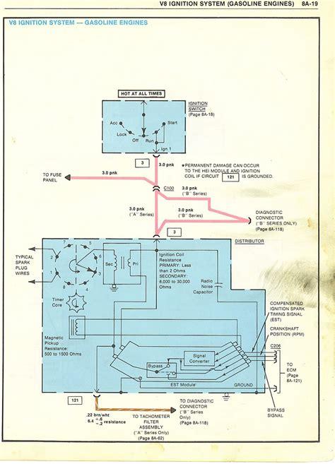 ignition system diagram geo prizm engine belt diagram geo free engine image for