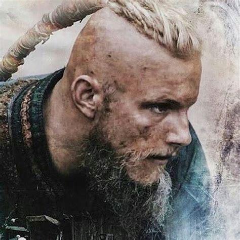 vikings alexander ludwig reveals 5 things about bjorn bjorn hair cut bjorn ironside vikings bjorn ironside instagram