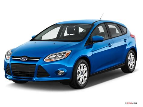 2014 Ford Focus Prices, Reviews and Pictures   U.S. News