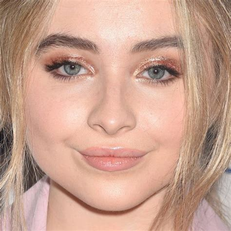 Sabrina Top Knite Bronze top songwriter sabrina carpenter images for tattoos