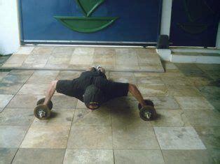 Chest Flys On Floor by Dumbbell Fly On Floor Www Pixshark Images